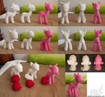Pony Plushie Development