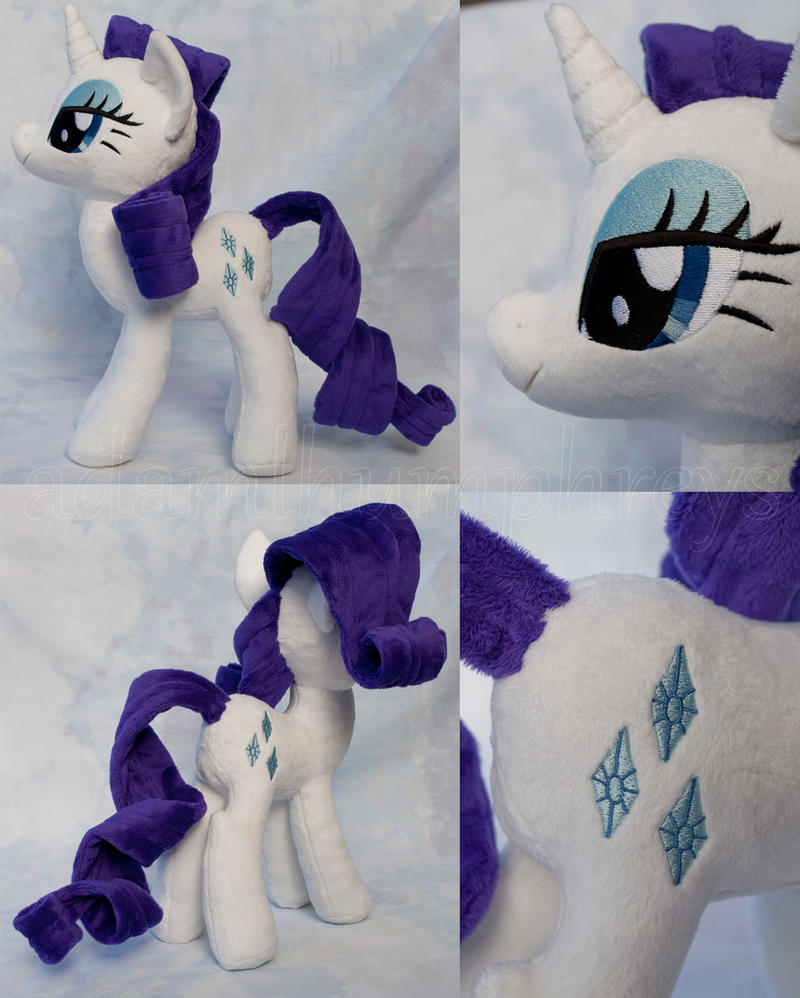 Rarity for TeraTelnet by adamlhumphreys