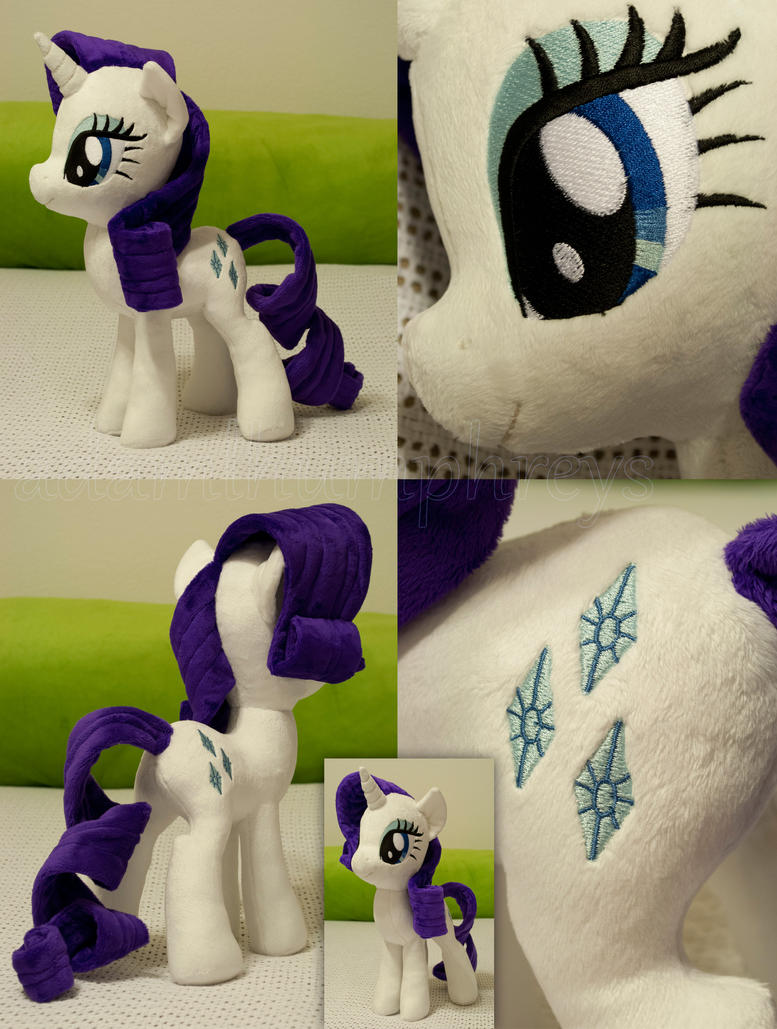 Rarity for Nazegoreng by adamlhumphreys