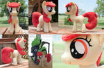 Apple Bloom 1 for adamlhumphreys