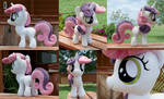 Sweetie Belle 1 for Leahlinn