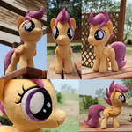Scootaloo 1 for DeadParrot22