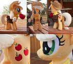 Applejack for ChuckinBrony