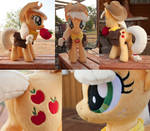 Applejack for ChuckinBrony