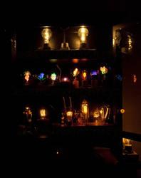 Light Bulb Collection, Update 4 (Full) by adamlhumphreys