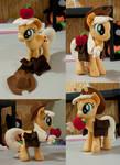 Applejack for Jfluffy