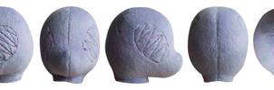 H20r Head Pattern