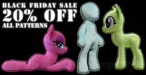 Black Friday - Cyber Monday Sale! ^^ (2017)