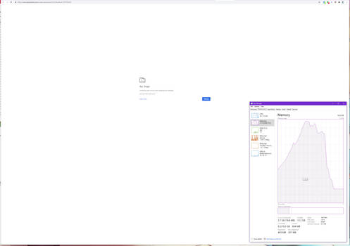 Eclipse and Memory Leaks