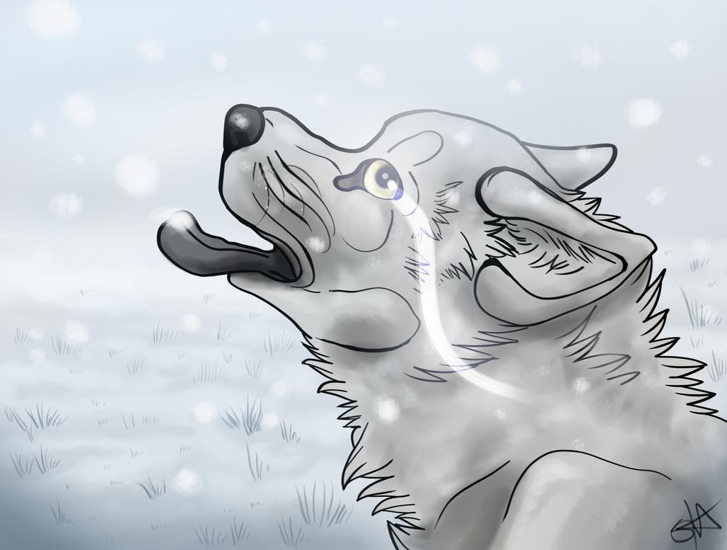 Snowflake by TheFallenWhisper