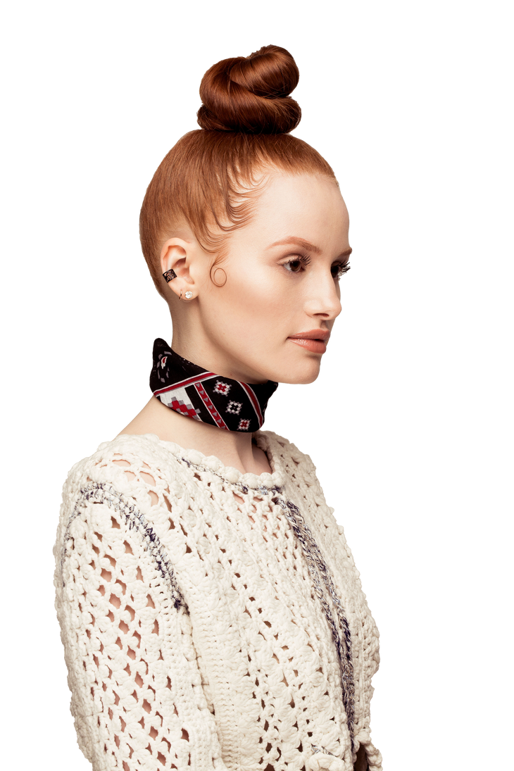 Madelaine Petsch png by Nikrecia