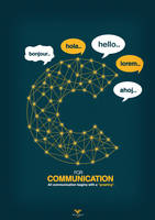 C for communication. by Waterboy1992