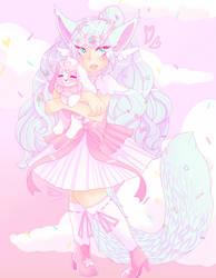 magical yumi by sugary-carousel