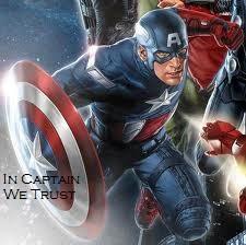In Captain we trust