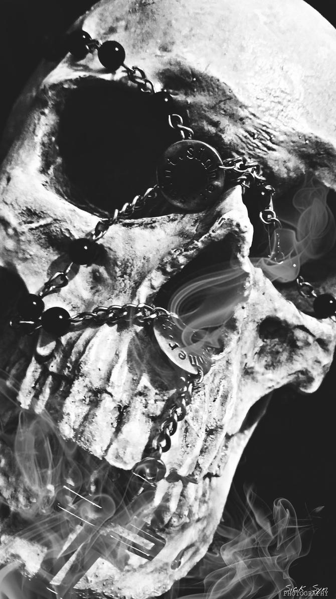 SAINT SINNER | DEATH by SynfulSick