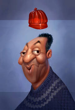 King Cosby Of Jello Land