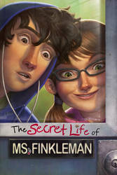 Secret Life of Ms. Finkleman by Artsammich