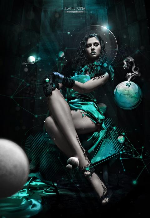 planetopia by grohsARTig