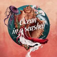 OCEAN IN A SEASHELL