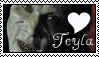 Queen Teyla Stamp by AdaDirenni