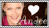 Andee Stamp by AdaDirenni