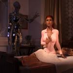 Alien Abduction Story 01