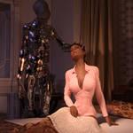 Alien Abduction Story 03