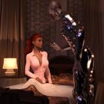 Alien Abduction Story 04