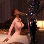 Alien Abduction Story 06