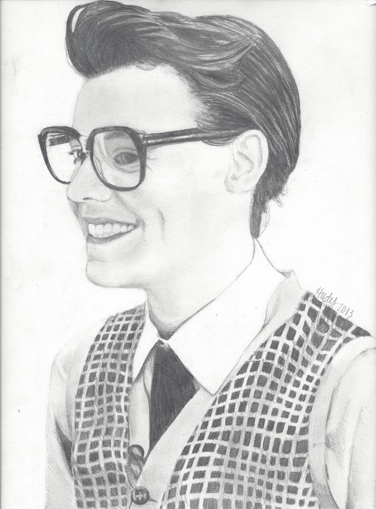 Harry Styles Marcel Marcel Harry Styles by