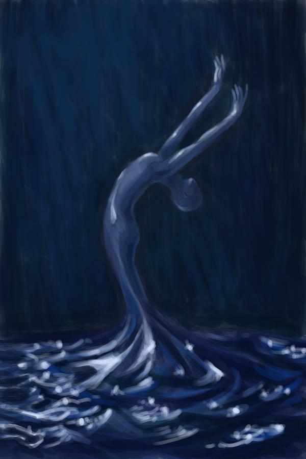 Deep Eternity by mjOboe
