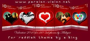 Valentine 2010 By Mahyar