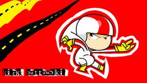 -- Kick Buttowski --