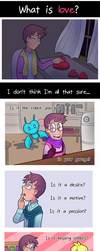 {SF} Love... ? by cappy-code