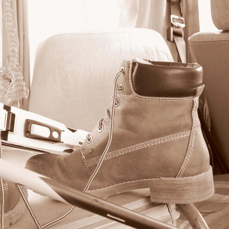 Boot by Solsteyn