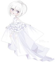 Ghost by Yuroppa