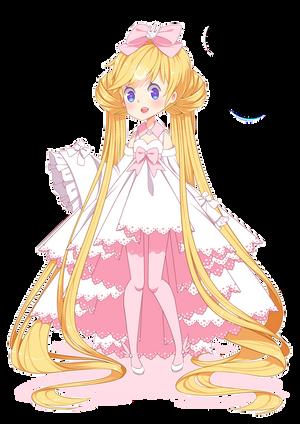 C: Clairesu by Yuroppa