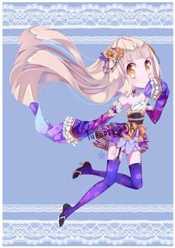 C: Tsukimiin