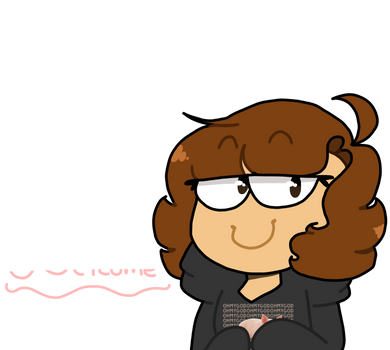 Welcome pagedoll thingy by JujuIsJesus