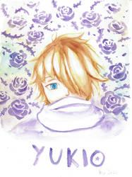 Yukio by Sinokay