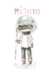 Misuto by Sinokay