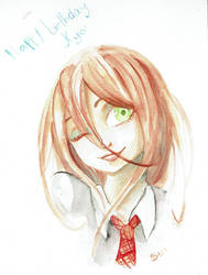 Aiko by Sinokay