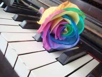 Sweet Beauty by MusicSpeaks13