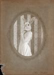 Victorian Portraits: Mrs. Rabbit