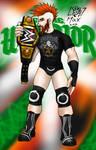 Champions: Celtic Warrior