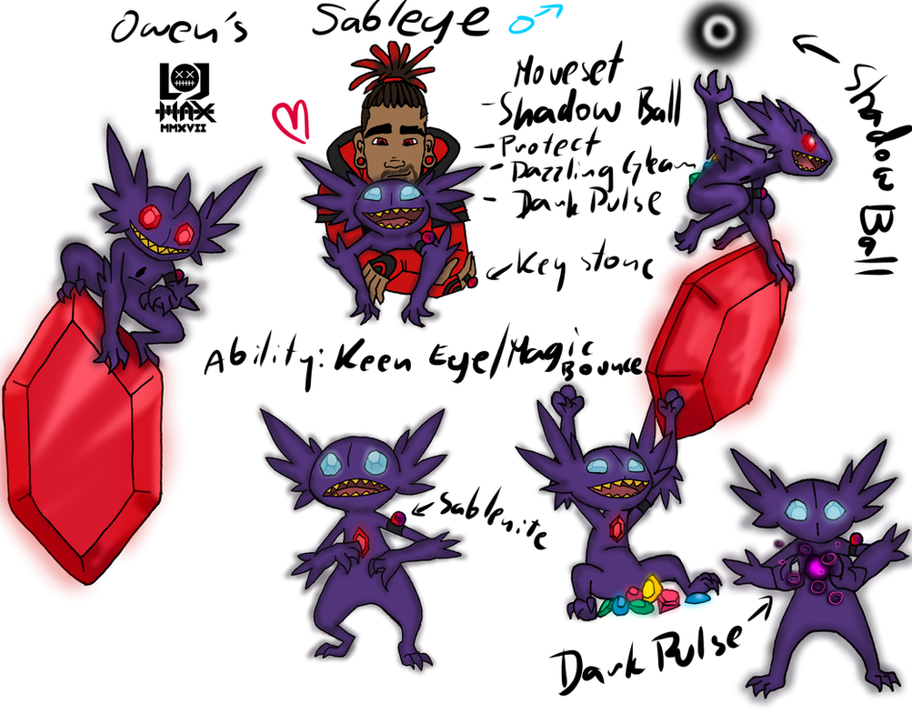 [Obrazek: owens__sableye_concept_art_by_hlontro-daxptky.png]