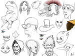 Sketches  IV