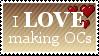 Love to make OCs