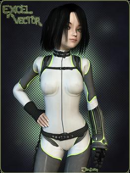 eXcel Vector - Rene Belle