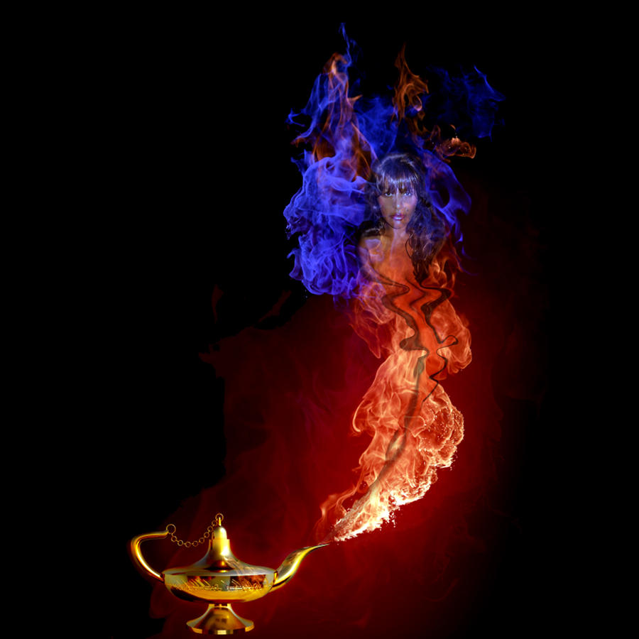 Magic Lamp By Ritaflowers Magic Lamp By Ritaflowers